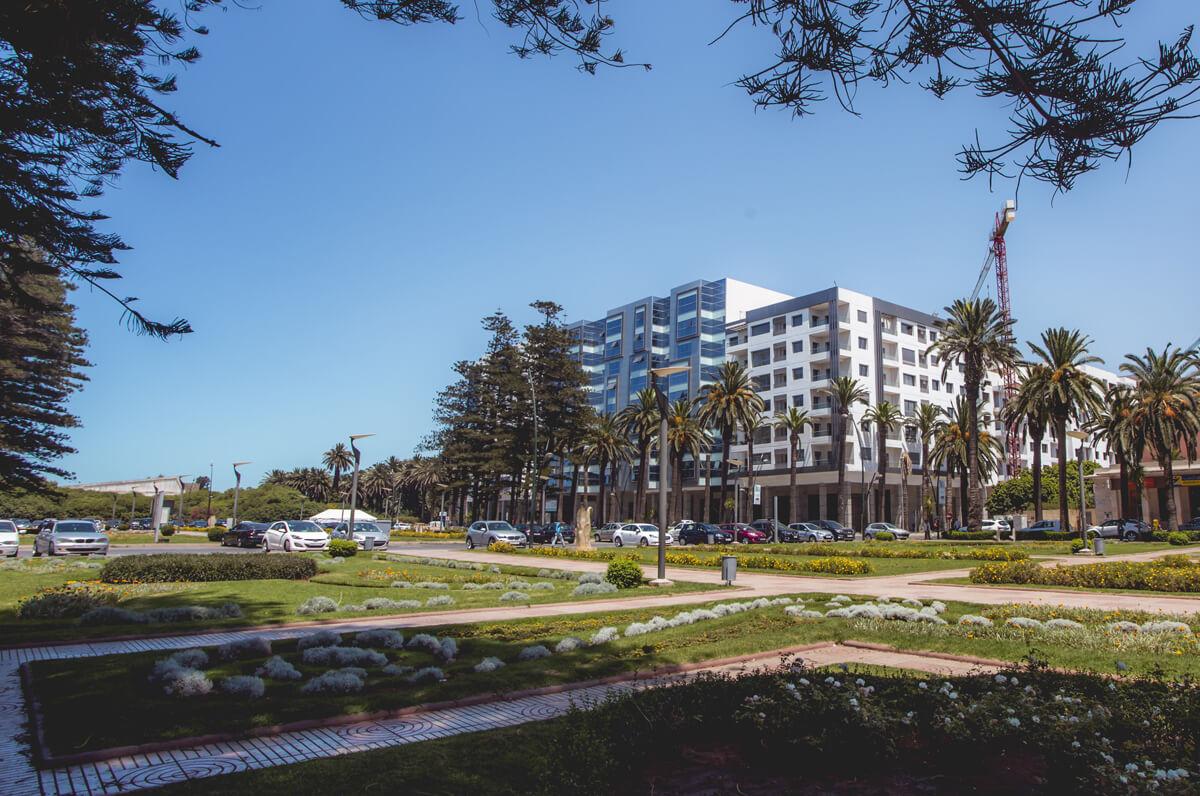 Kamal Park Center